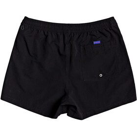 Quiksilver Everyday Volley 15 Shorts Hombre, black